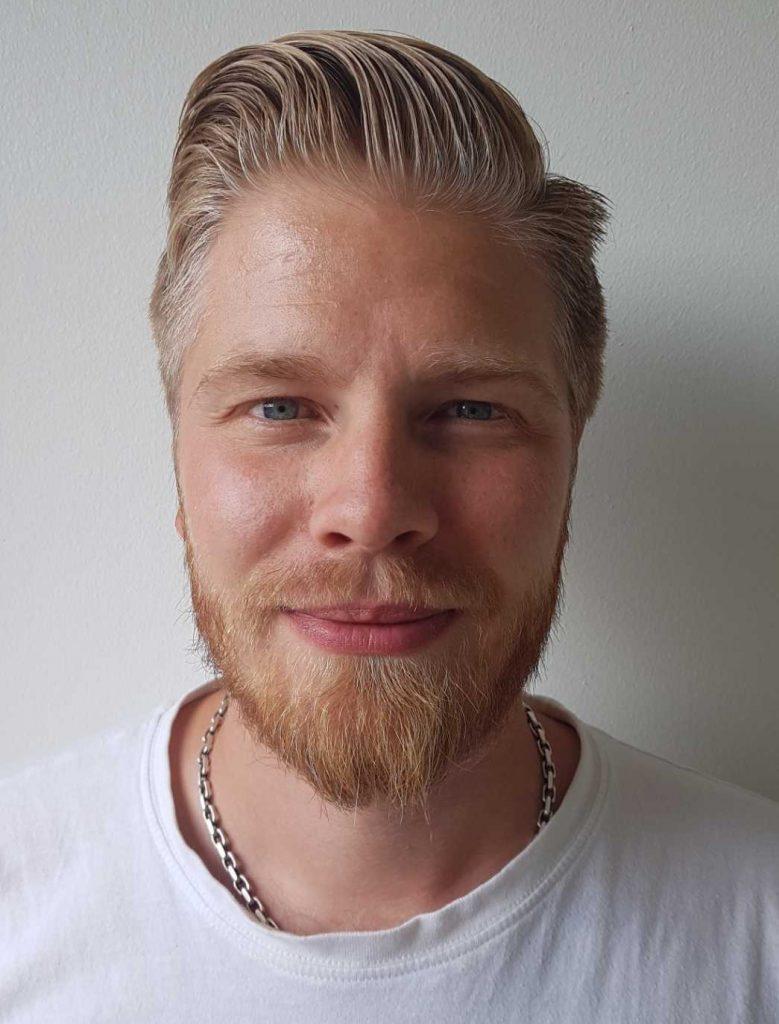 Anton Harryson